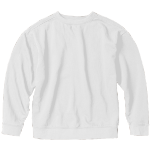 Comfort Colors Adult 9.5 Ounce Crewneck Sweatshirt